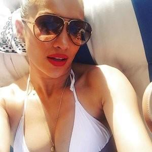 Jennifer Lopez Selfie (1 New Photo) – Leaked Nudes