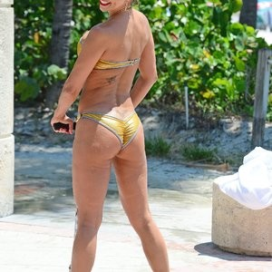 Naked Celebrity Jennifer Nicole Lee 019 pic
