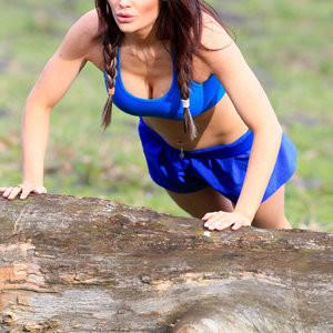 Jess Impiazzi Sexy (16 Photos) - Leaked Nudes