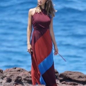 Best Celebrity Nude Jessica Alba 018 pic