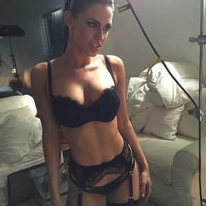 Jessica Lowndes Sexy (1 New Photo) – Leaked Nudes