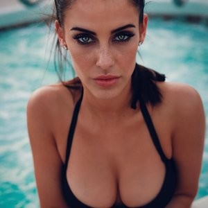 Jessica Lowndes Sexy (1 Photo) – Leaked Nudes
