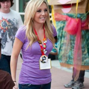 Leaked Celebrity Pic Jessica Nigri 005 pic