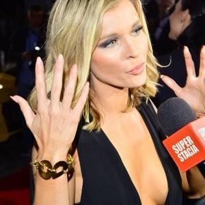 Joanna Krupa Cleavage (14 Photos) – Leaked Nudes