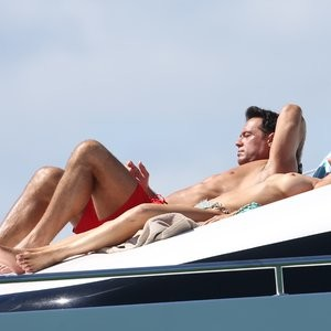 Joanna Krupa in a Bikini & Topless (55 Photos) – Leaked Nudes