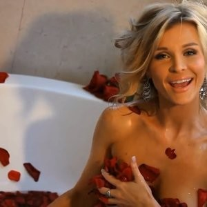 Real Celebrity Nude Joanna Krupa 020 pic