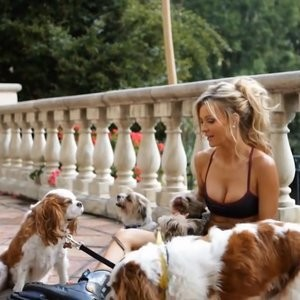 Best Celebrity Nude Joanna Krupa 041 pic