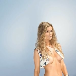 Real Celebrity Nude Joanna Krupa 116 pic