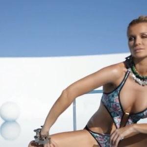 Nude Celeb Joanna Krupa 142 pic