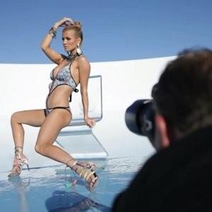 Newest Celebrity Nude Joanna Krupa 146 pic