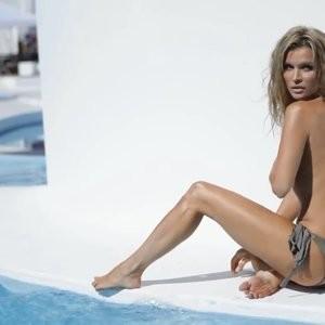 Nude Celeb Joanna Krupa 156 pic