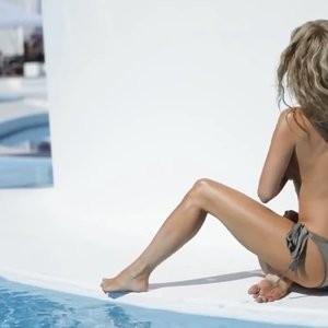Newest Celebrity Nude Joanna Krupa 163 pic