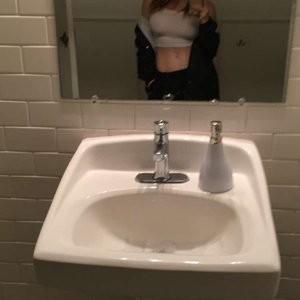JoJo Levesque See Through (1 New Photo) – Leaked Nudes