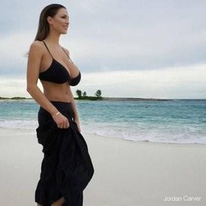Nude Celebrity Picture Jordan Carver 015 pic