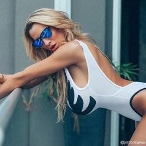 Best Celebrity Nude Jordan Carver 017 pic
