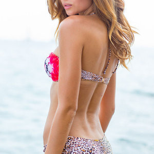 Nude Celebrity Picture Josephine Skriver 023 pic