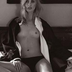 Julia Frauche Naked (9 Photos) – Leaked Nudes