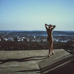 Julia Lescova in Micro Bikini (10 Photos) - Leaked Nudes