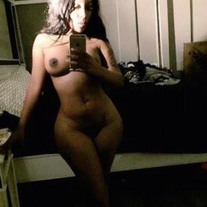 K. Michelle Leaked (4 Photos) – Leaked Nudes