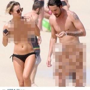 Kaley Cuoco Naked (4 Photos) - Leaked Nudes