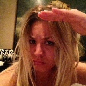 Kaley Cuoco New Leaked Photos – Leaked Nudes
