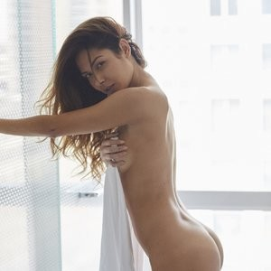 Celebrity Nude Pic Kat Kelley 022 pic
