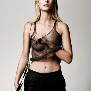 Kate Bock See Through & Sexy (6 Photos) – Leaked Nudes