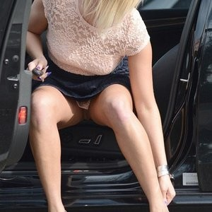 Leaked Celebrity Pic Kate England 001 pic