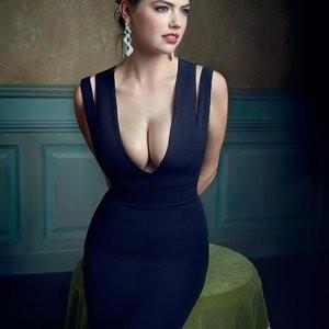 Kate Upton Cleavage (1 New Photo) – Leaked Nudes