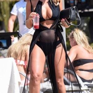 Kate Wright in a Bikini (8 Photos) - Leaked Nudes
