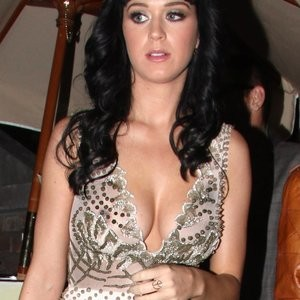 Katy Perry Boobs and Nipples (8 Photos) – Leaked Nudes