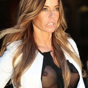 Newest Celebrity Nude Kelly Bensimon 004 pic
