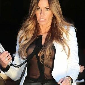 Leaked Celebrity Pic Kelly Bensimon 006 pic
