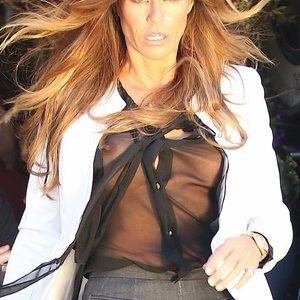 Newest Celebrity Nude Kelly Bensimon 009 pic