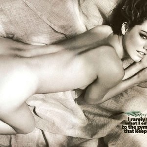 Kelly Brook Naked (7 New Photos) – Leaked Nudes