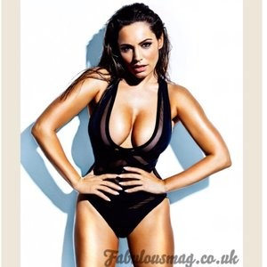Kelly Brook Sexy (6 Photos) – Leaked Nudes