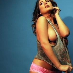 Celeb Nude Kelly Hall 016 pic