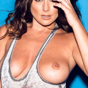 Kelly Hall Tits (4 Photos) – Leaked Nudes