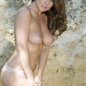Kelly Hall Topless (3 New Photos) - Leaked Nudes