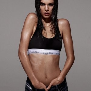 Kendall Jenner Sexy (5 Photos) – Leaked Nudes