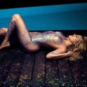 Real Celebrity Nude Khloé Kardashian 001 pic