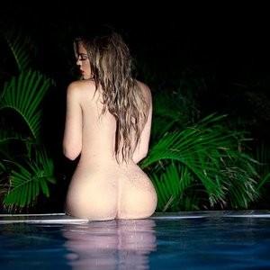 Khloé Kardashian Nude (4 Photos) – Leaked Nudes