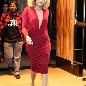 Celeb Nude Khloé Kardashian 005 pic