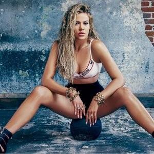 Khloé Kardashian Sexy (22 Photos) – Leaked Nudes