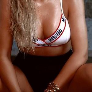 Free Nude Celeb Khloé Kardashian 003 pic