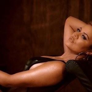 Real Celebrity Nude Khloé Kardashian 018 pic