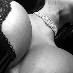 Nude Celeb Kim Kardashian 001 pic