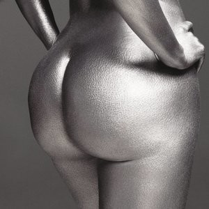Kim Kardashian Naked (3 New photos) – Leaked Nudes