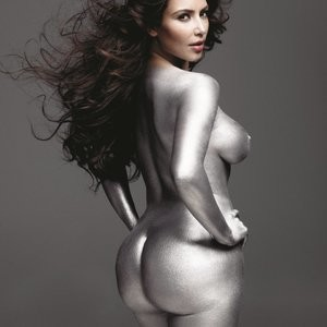 Kim Kardashian Naked (3 New photos) - Leaked Nudes