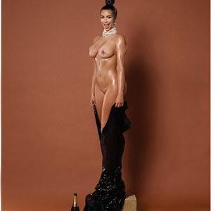 Leaked Kim Kardashian 002 pic